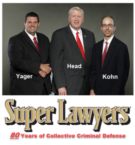 DUI Lawyer Bubba Head and His Law Partners
