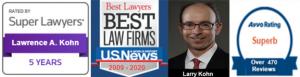 Atlanta DUI Lawyer Larry Kohn
