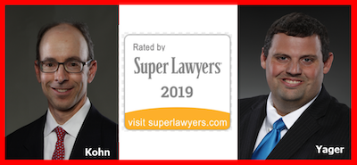 Attorneys Super Lawyers