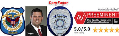 Yager Badges