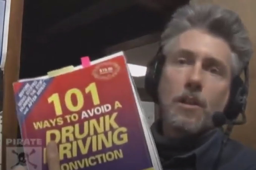 101 Ways to Avoid a Drunk Driving
