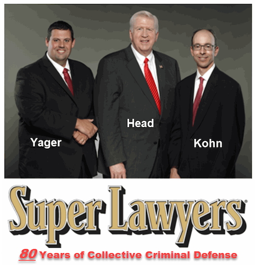 Super Lawyers - Our Team