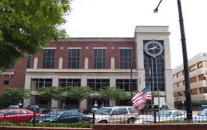 Cobb County State Court