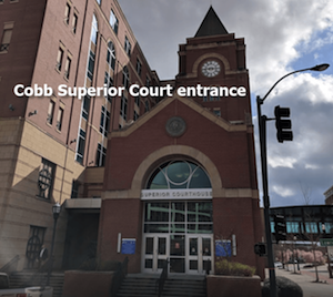 Cobb County Superior Court