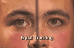 Equal Tracking Police