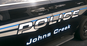 Police Johns Creek